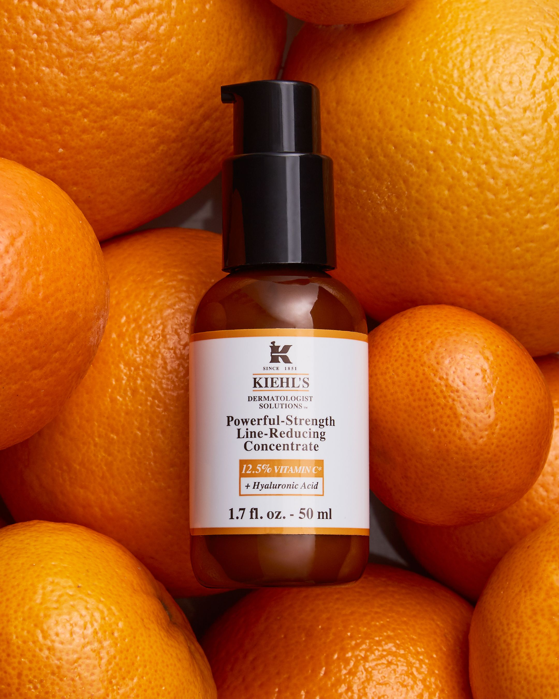 Meet the vitamin c serum you need to add to your skincare routine in