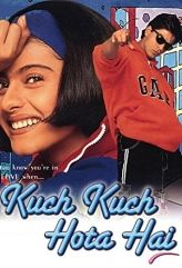 Kuch Kuch Hota Hai Izle Goruntuler Ile Hindi Movies Tam Film Film