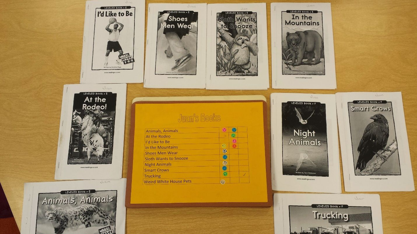 How To Increase Student Reading Over Summer Break