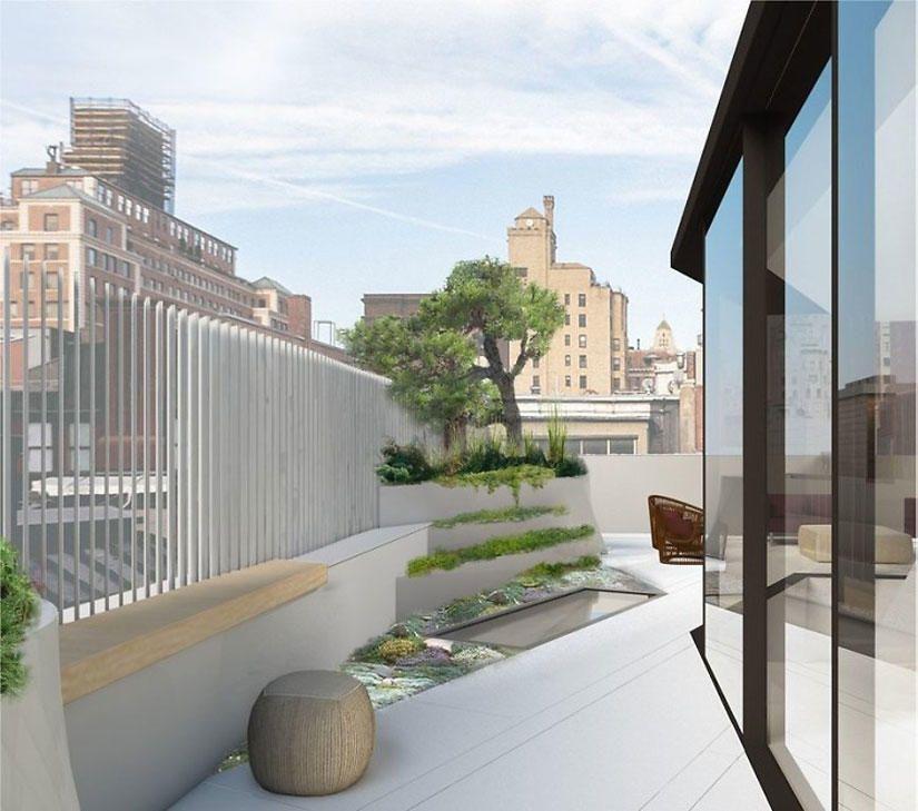 Ryan Seacrest Rents Luxury New York Apartment For $75K