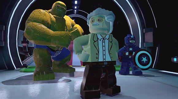 News Entertainment Music Movies Celebrity Lego Marvel Super Heroes Lego Marvel Marvel