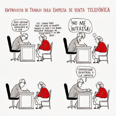 Oleismos Entrevista De Trabajo Empresas Empresa