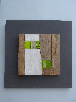 Mosaic and Co | Line Wood