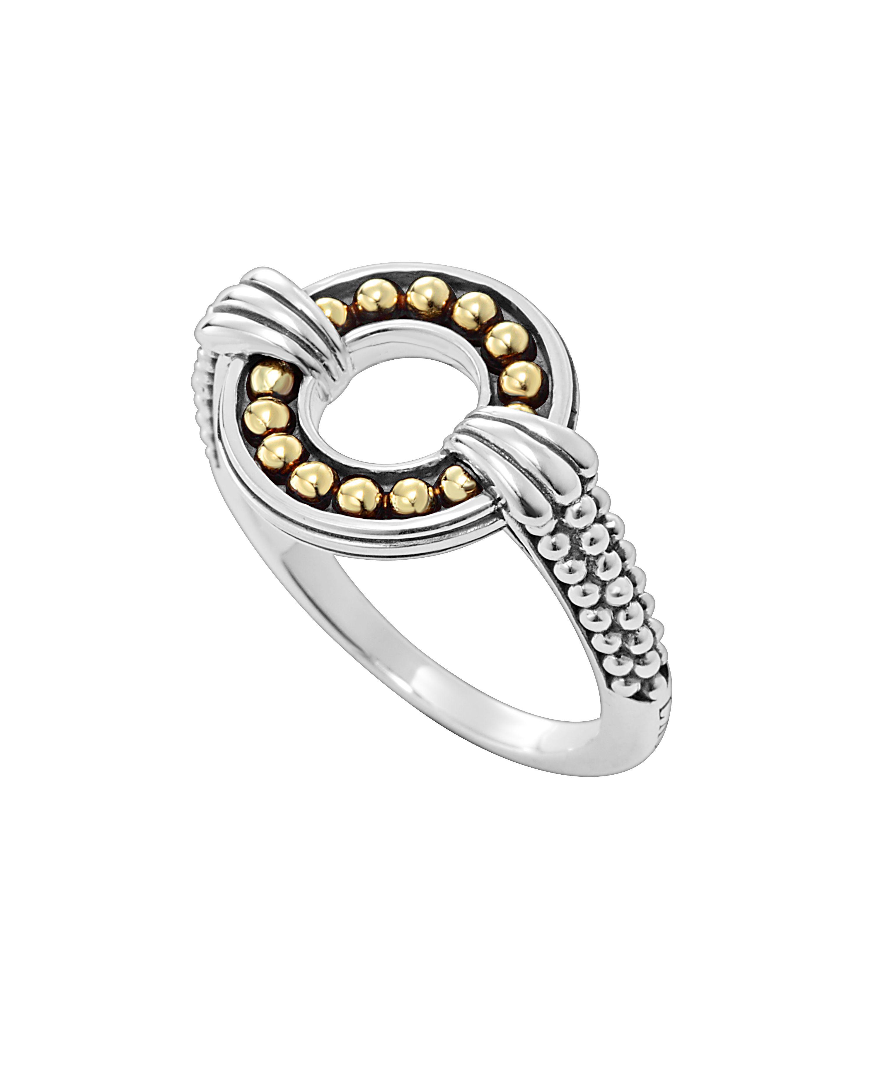 Circle Ring Enso Circle jewelry, Jewelry, Vintage