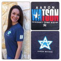 Heather Navy AW Shirt