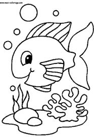 Resultado De Imagen Para Imagenes De Algas Marinas Para Colorear Fish Coloring Page Preschool Coloring Pages Animal Coloring Pages