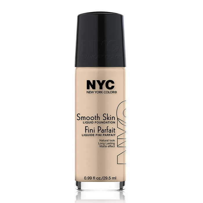 Smooth Skin Liquid Concealer by NYC #21