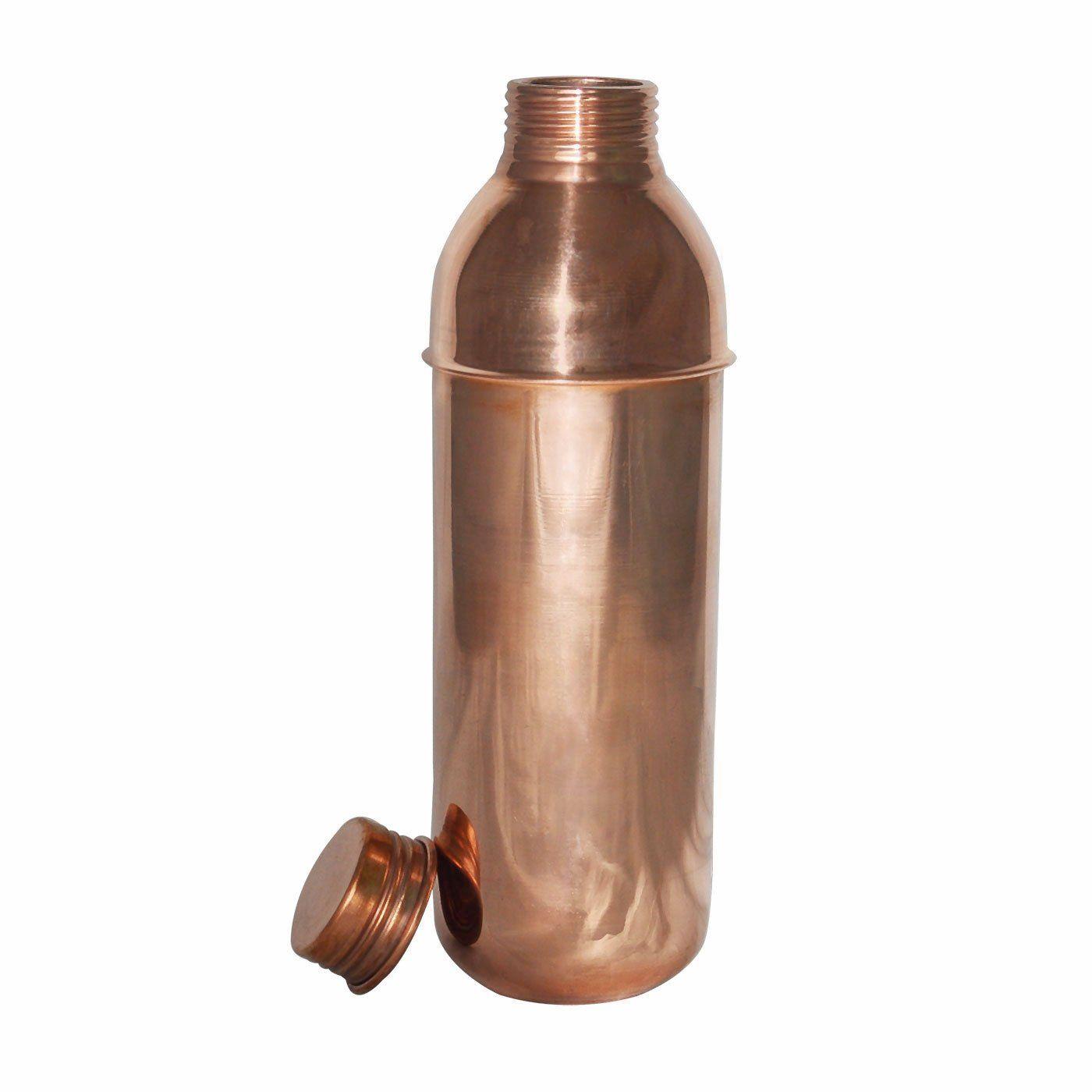 Amazon Com Dakshcraft 174 High Quality Pure Copper Thermos