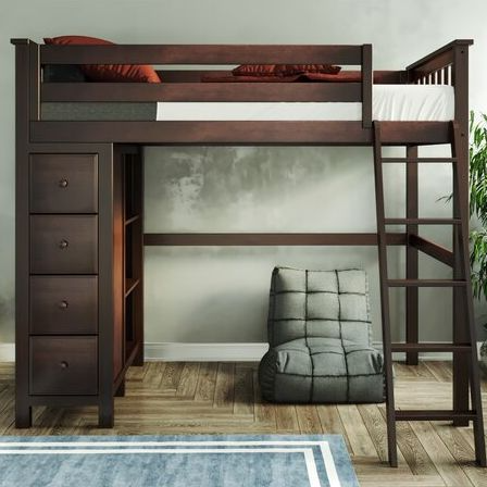14 Best Loft Beds for Adults 2020 Stylish Adult Loft Beds