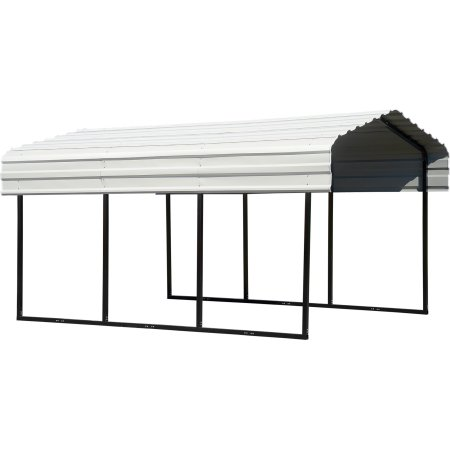 Patio Garden Steel Carports Metal Carports Car Canopy