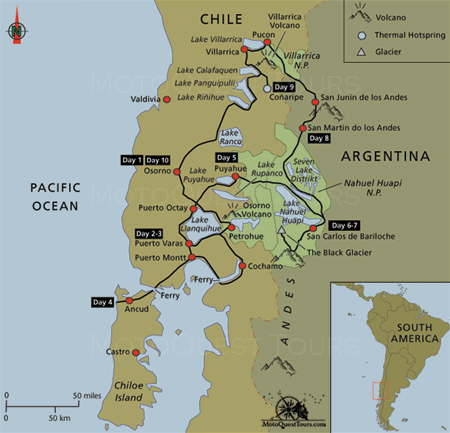 Map of northern patagonia motorcycle adventure check it out by map of northern patagonia motorcycle adventure check it out by clicking this link https gumiabroncs Image collections