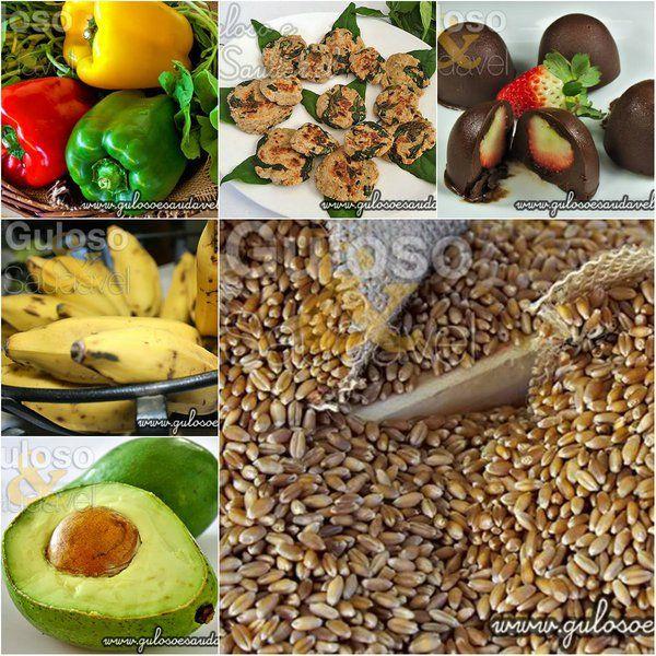 Foto: Como reduzir o estresse de uma maneira natural? Alimentos Saudáveis que Auxiliam a Aliviar o Estresse!  Artigo aqui => http://www.gulosoesaudavel.com.br/2014/08/14/alimentos-saudaveis-auxiliam-aliviar-estresse/