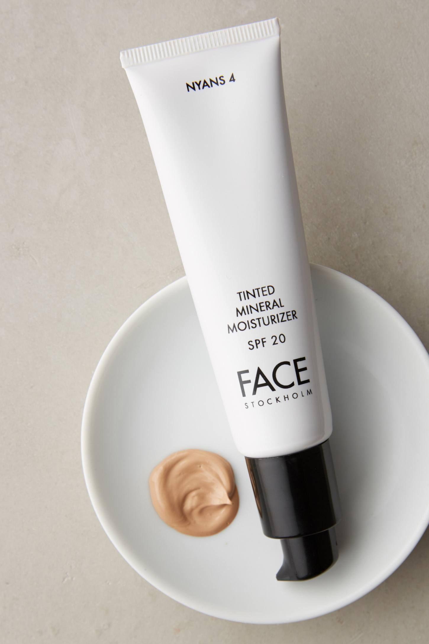 face 2 face stockholm
