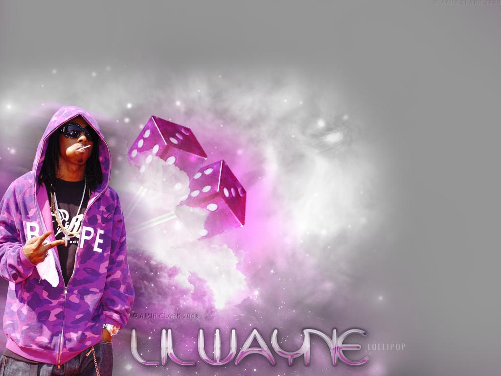 Lil Wayne Lil Wayne Art Wallpaper Fan Art