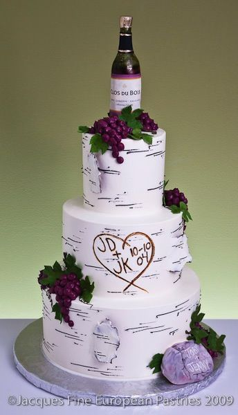 Theme Wedding Cakes Wine Themed Wedding Cake Wedding Cake Decorations Wine Wedding Cake