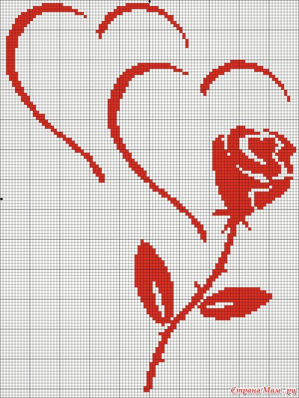 Как нарисовать открытку для крестом