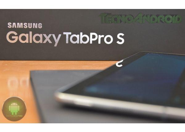 Recensione Samsung Galaxy TabproS, il convertibile con Windows 10 - http://www.tecnoandroid.it/recensione-samsung-galaxy-tabpros-convertibile-windows-10/ - Tecnologia - Android