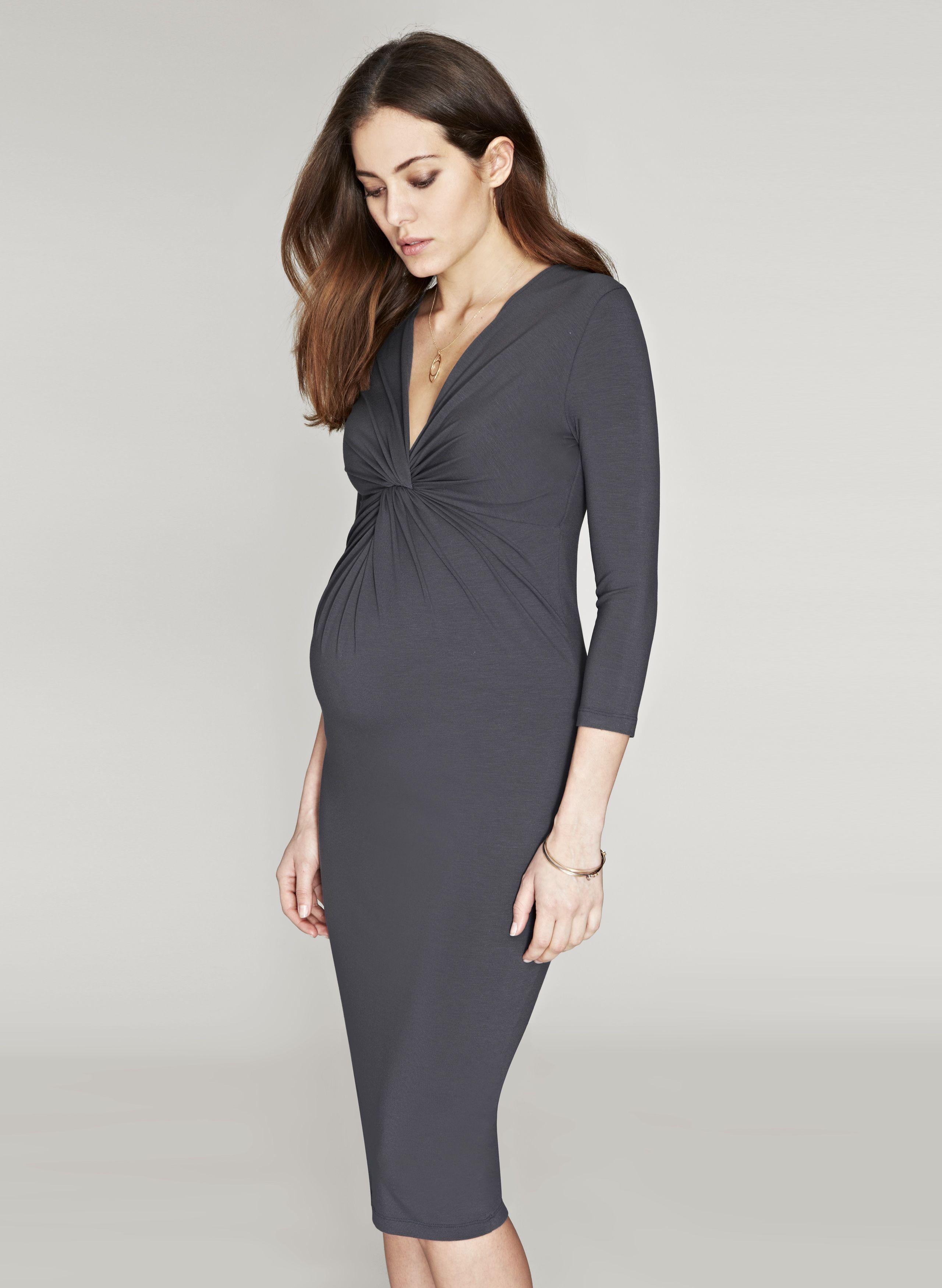 b265702b45e9e Isabella Oliver | Somerton Maternity Dress | great fashion ...