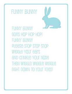 cute for easter or