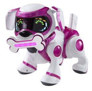 Since There Is No Such Thing As A Robot Pomeranian I Would Have
