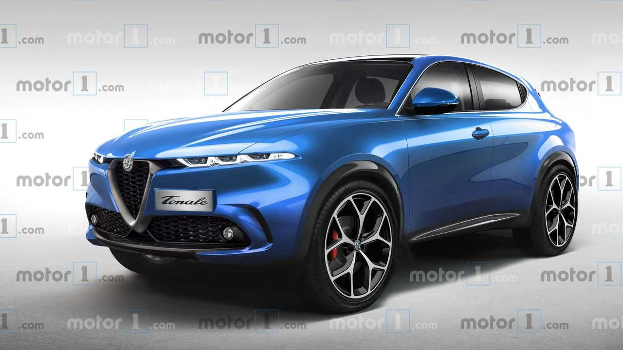 Alfa Romeo Tonale Rendering Tries To Predict The Manufacturing Mannequin Check More At Https Autoevangelist Com 2019 08 16 A Alfa Romeo Romeo Alfa Romeo Cars
