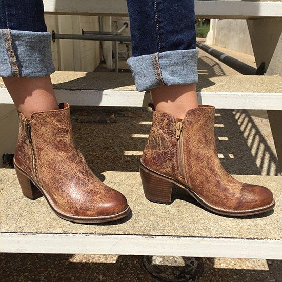 Boot - Java Time $180.00