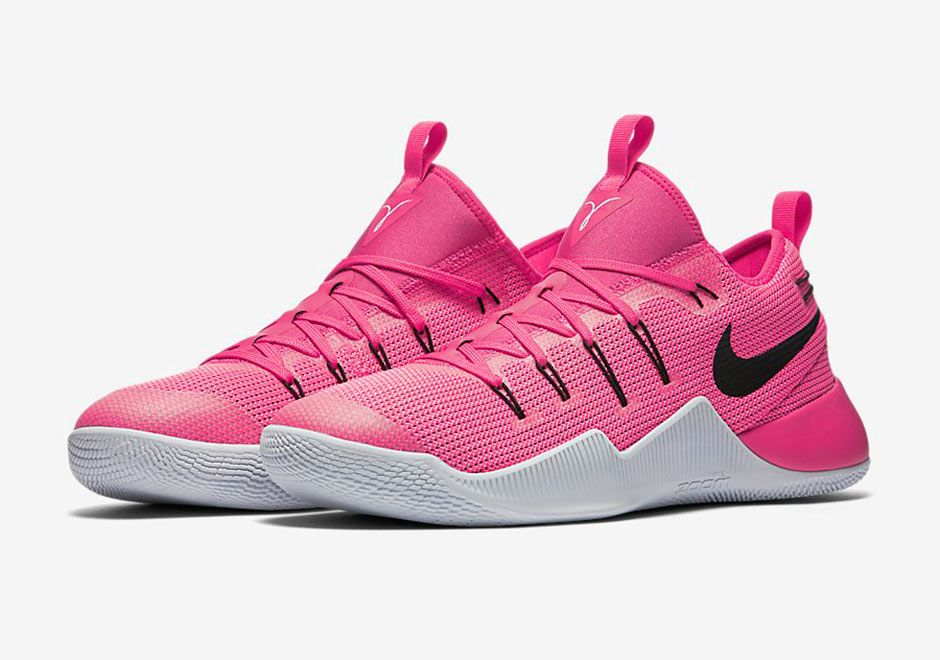 Nike Zoom HyperShift   SneakerNews.com