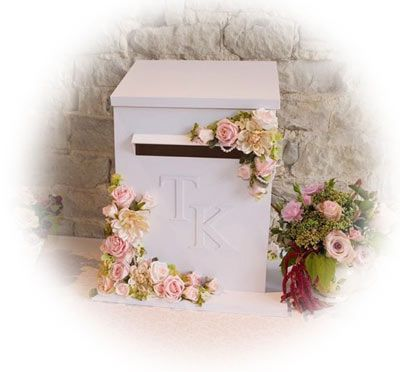 Wedding Letterbox Awesome For Wedding Cards Or Guest Book Post