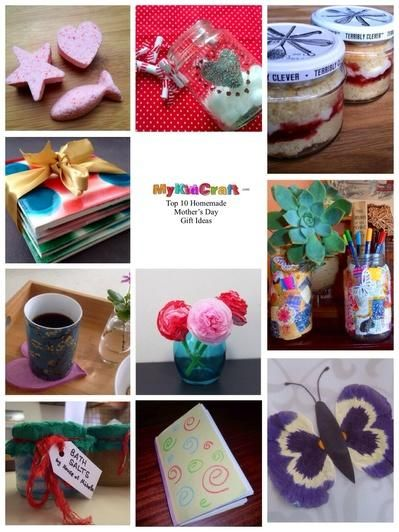 great homemade mothers day - HD799×1065