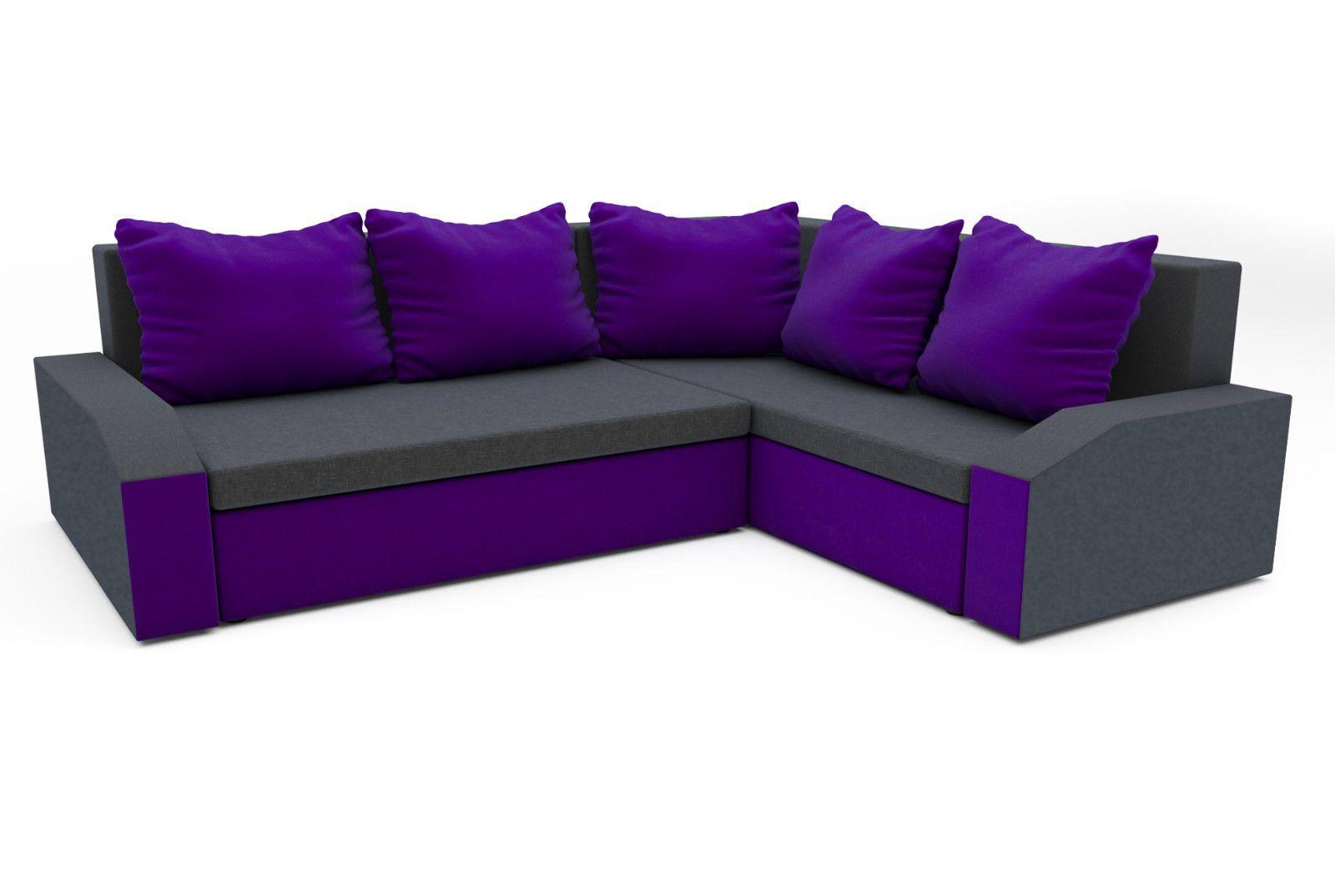Künstlerisch Ecksofa Mit Schlaffunktion Und Bettkasten Foto Von #sofa #couch #ecksofa #eckcouch #schlaffunktion #bettkasten #sofagarnitur