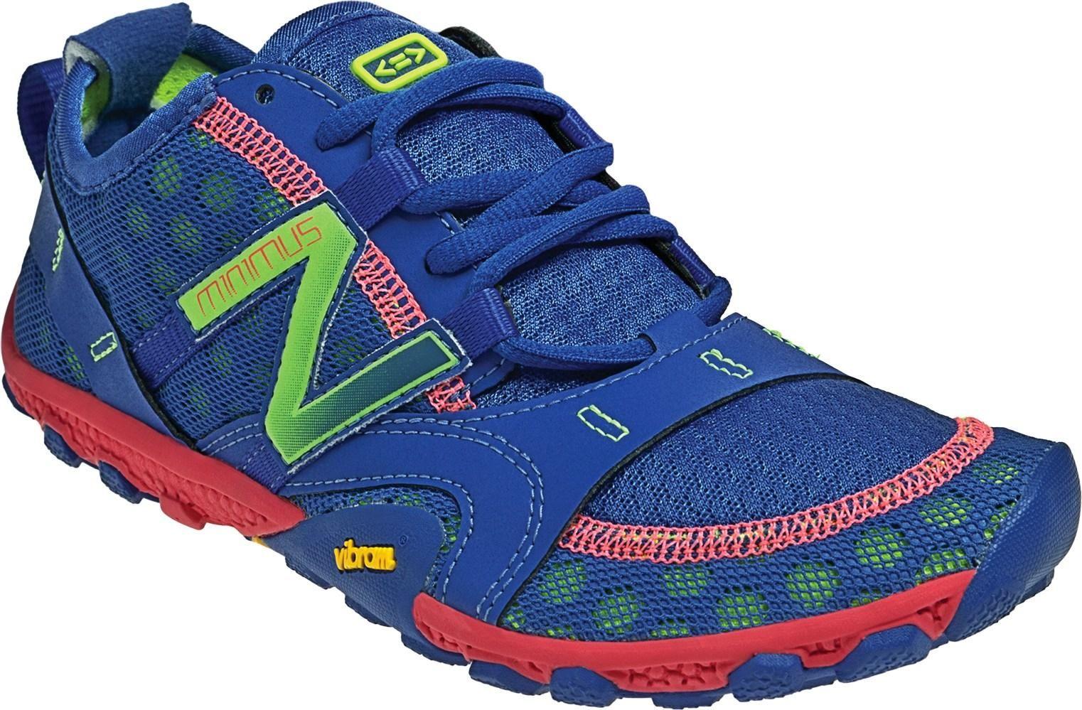 Acción de gracias Armonioso submarino  New Balance WT10v2 Minimus Trail-Running Shoes - Women's | Running shoes,  Best trail running shoes, Minimalist shoes