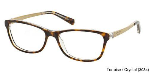 cf26b9031af Michael Kors MK4017 Eyeglasses Frames ...