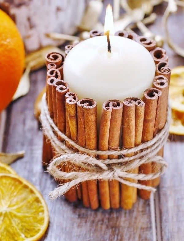 List of Good Looking Thanksgiving Decoration DIY Project 1