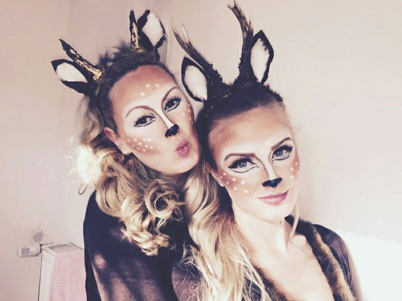 reh kost m deer costume selfmade kost me pinterest costumes halloween costumes and. Black Bedroom Furniture Sets. Home Design Ideas