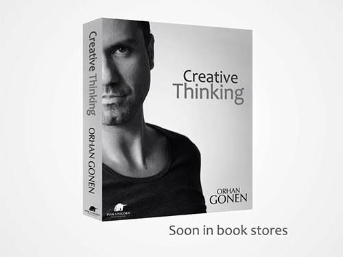 Creative Thinking by Orhan Gonen