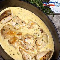 Kyckling Med Dragon Senap Recipe In 2020 Food Cooking Chicken