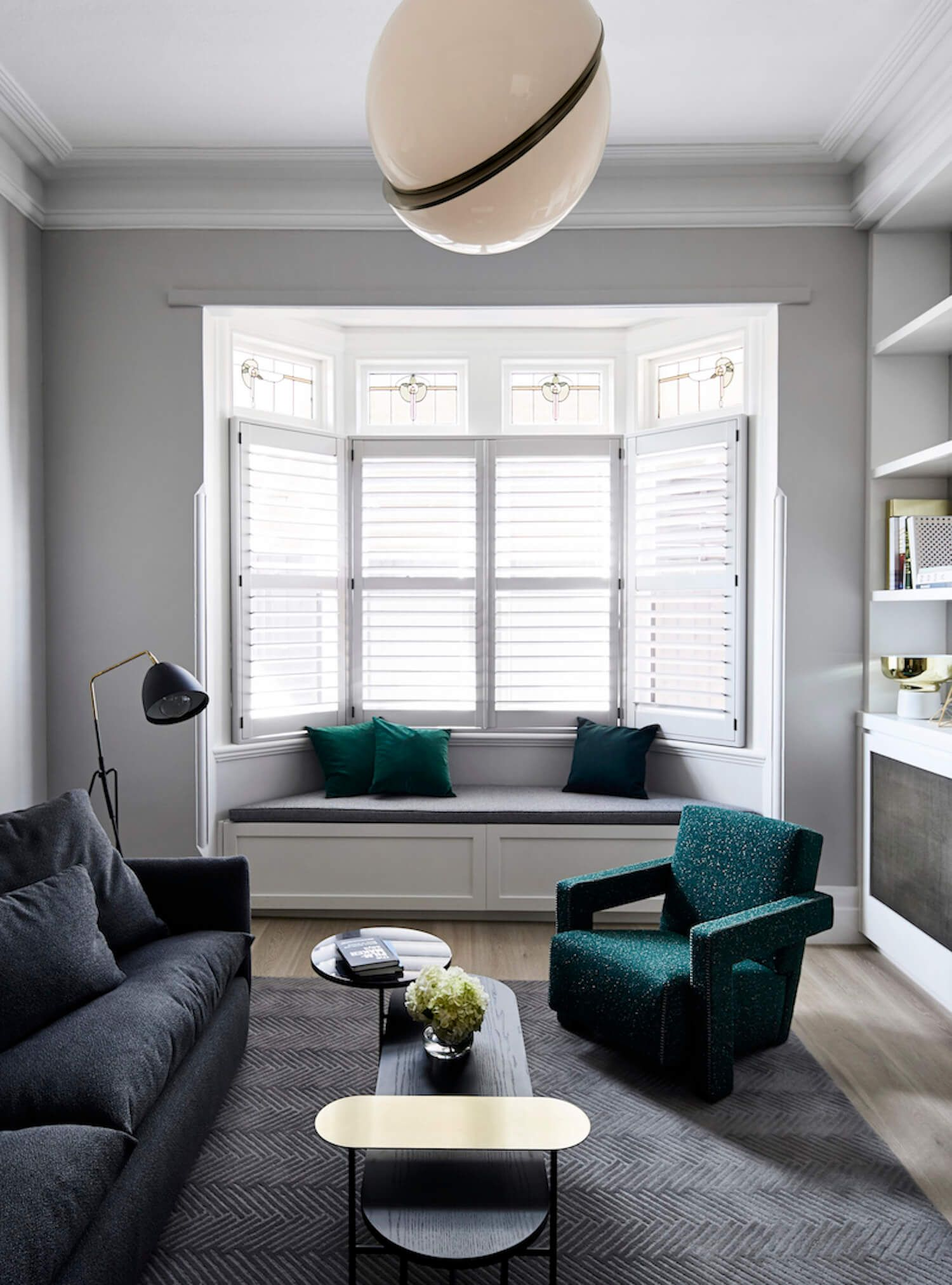Edwardian Elegance | spaces | living room | Pinterest | Living rooms ...