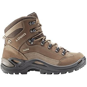 Lowa Women's Renegade GTX Hiking Boots: Lowa's best selling ...