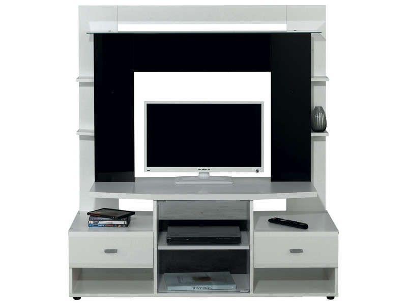 12 Ordinaire Meuble Tele Noir Et Blanc En 2020 Meuble Tv Meuble Tv Design Meuble Tv Noir