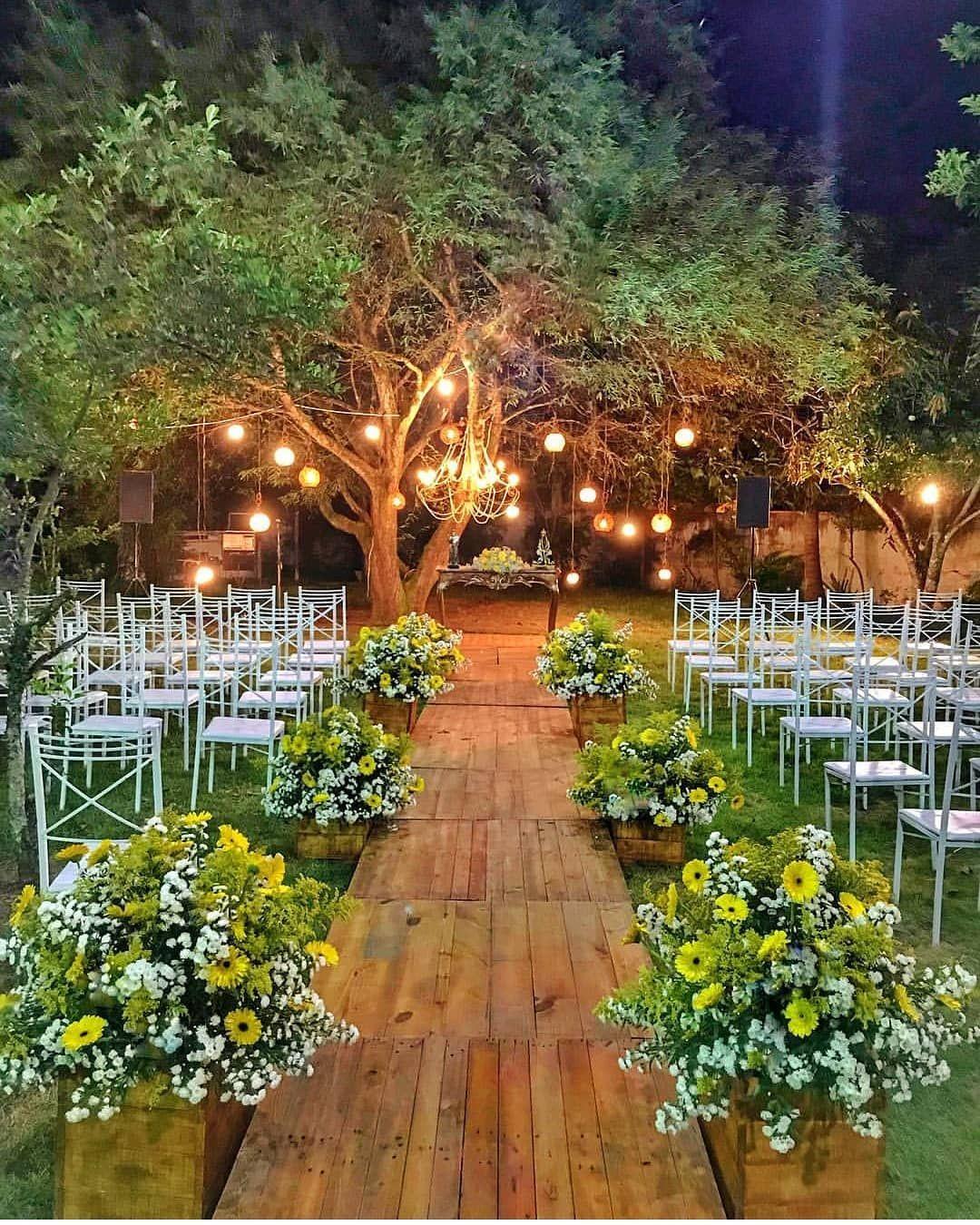 Cenario Perfeito Siga Noiva Inlove Via