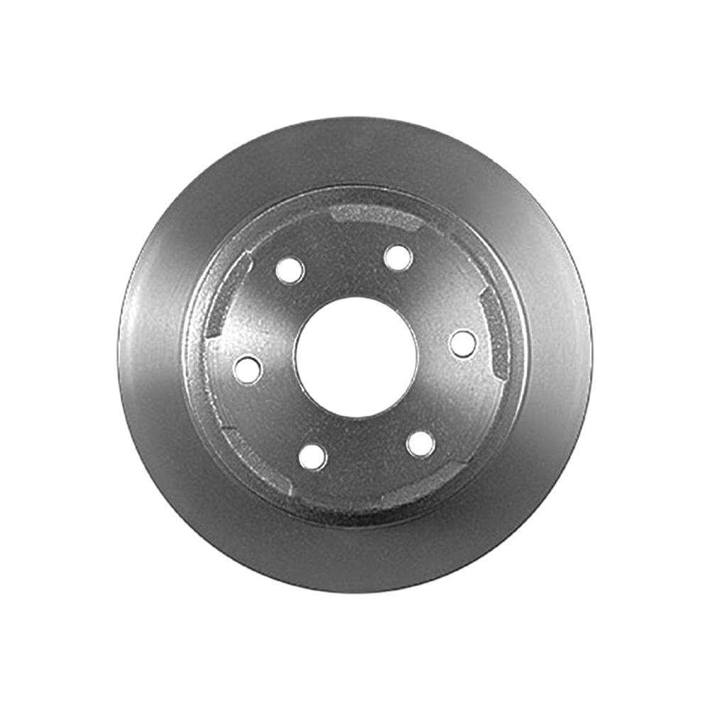 Rear Rotors w//Ceramic Pads OE Brakes Safari Silverado Sierra 1500