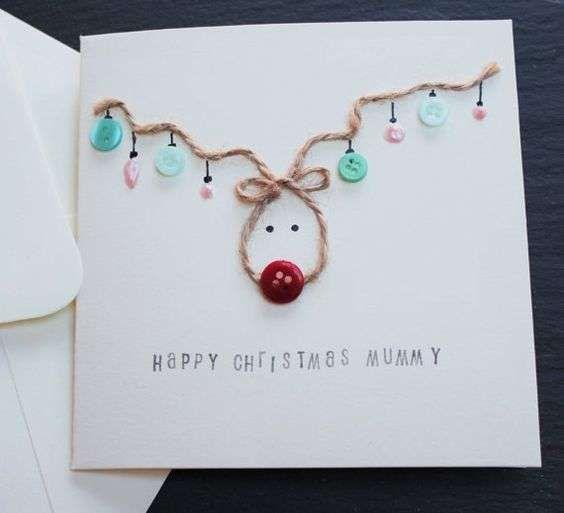Tarjetas De Navidad Originales Para Mandar Por Correo Fotos Tarjetas De Navidad Hechas A Mano Regalos De Navidad Para Padres Tarjetas De Navidad Para Hacer