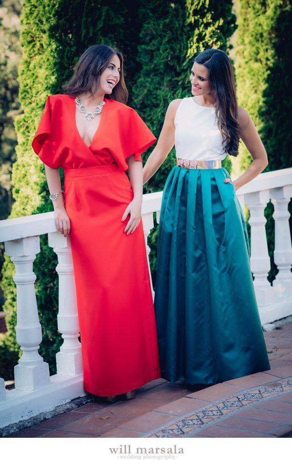 Vestidos para invitada de boda en gijon