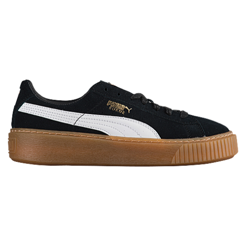 puma suede creepers foot locker