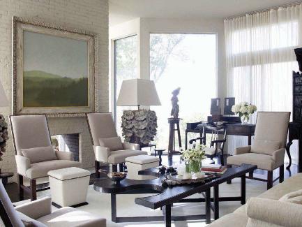 Bobby Mcalpine Design In Nashville Andrew Living Room Pinterest Design Bobby And Nashville