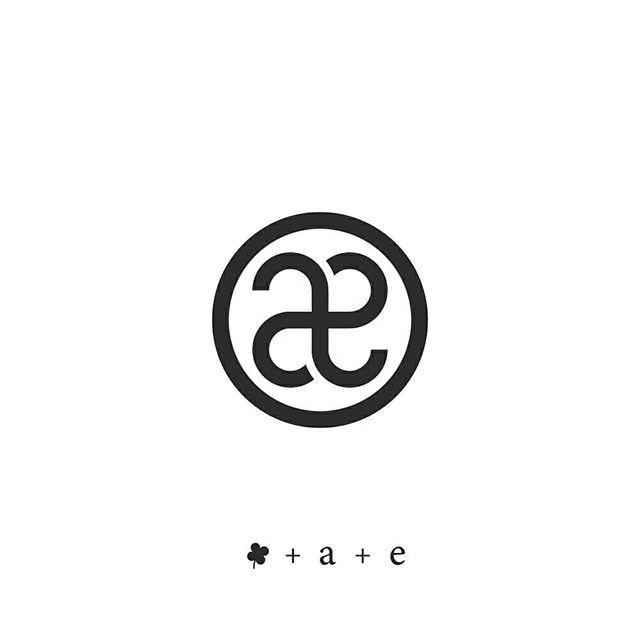 Pin On Circle Minimalist Logo