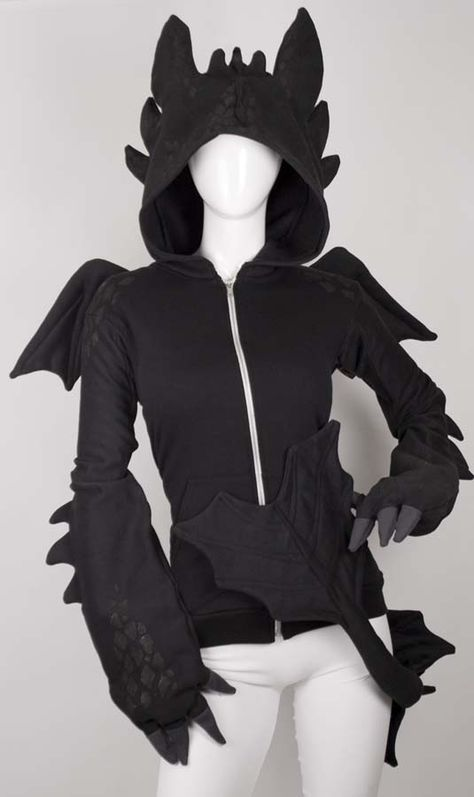 How to train your Dragon Hoodie. I WILL DIE IF I DON'T GET