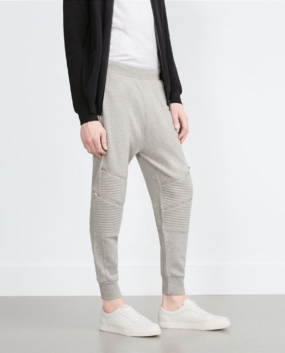 Harem Pants For Men Zara | Www.pixshark.com - Images Galleries With A Bite!