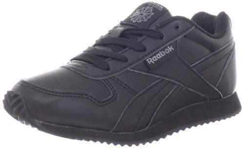 Reebok Classic Jogger Sneaker (Little Kid/Big Kid) Reebok. $33.59. nylon. Imported. Rubber sole