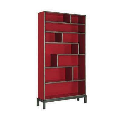 Elegant Bookcase By Harris Rubin To The Trade From Dennis Miller Oc